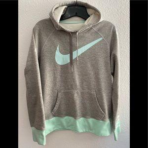 Nike swearshirt